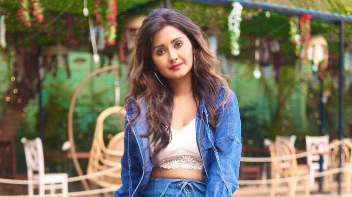 Yeh Rishta Kya Kehlata Hai fame Kanchi Singh tests positive for Covid19