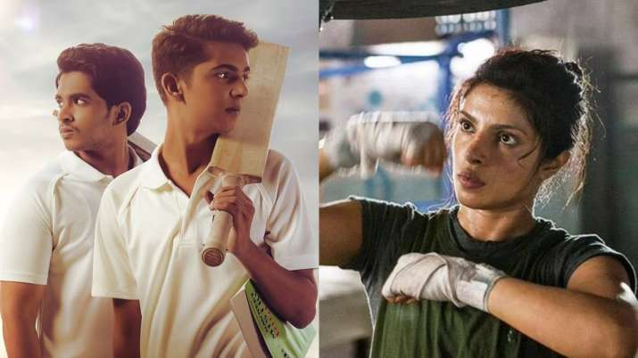 World Sports Day 2021: Uplift your sporting spirit with best titles on Netflix
