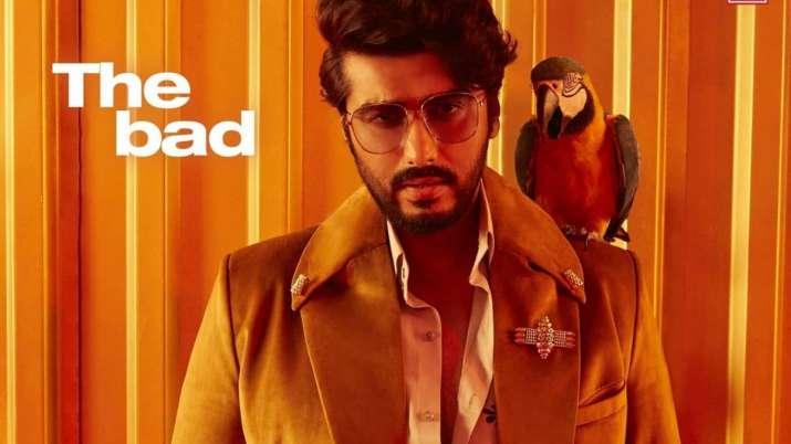'Dil hai deewana' song out: Arjun Kapoor, Rakul Preet Singh groove to a peppy number