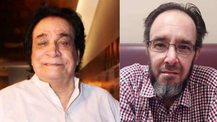 Late actor Kader Khan's eldest son Abdul Quddus passes away