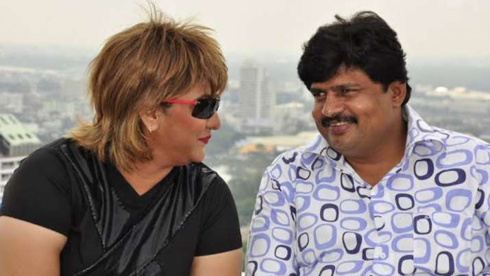 Ramu, productor de cine canarés líder, muere a causa de Covid