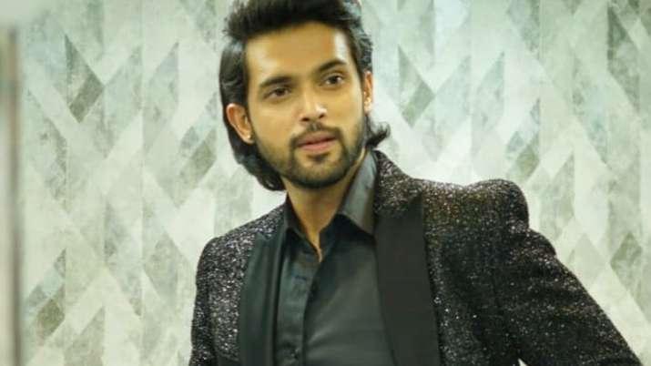 Parth Samthaan shot till 4am for 'Mai Hero Boll Raha Hu'