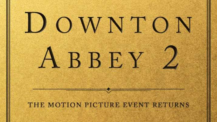 'Downton Abbey 2' begins production, Dominic West joins star cast