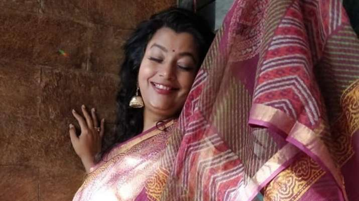 Taarak Mehta Ka Ooltah Chashmah actress Ambika aka Mrs. Haathi takes first dose of Covid19 vaccine