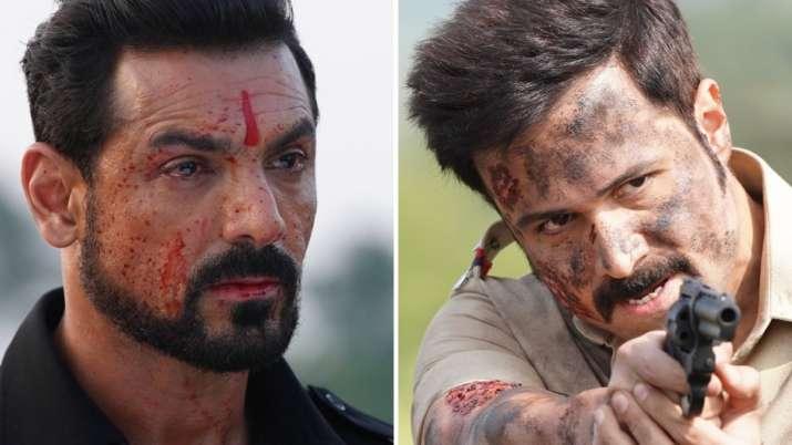 Mumbai Saga: John Abraham, Emraan Hashmi gangster-drama to release on Amazon Prime Video