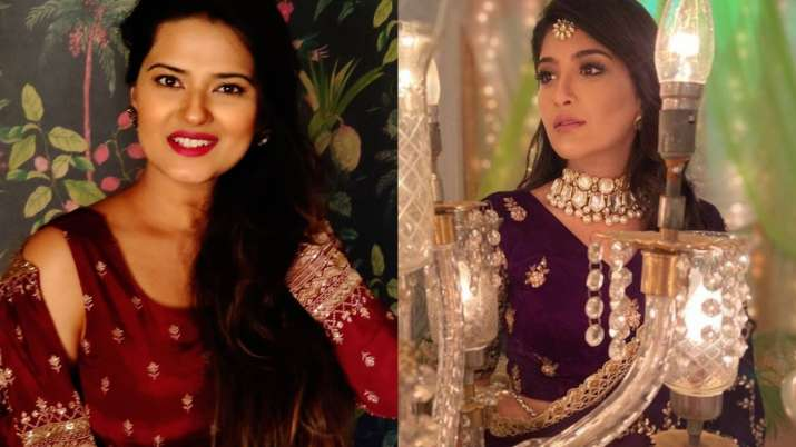 Kratika Sengar to exit Choti Sarrdaarni after Nimrit Kaur Ahluwalia's re-entry