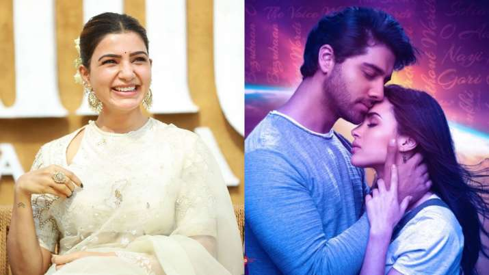 Samantha Akkineni wishes AR Rahman blockbuster success as she shares Telugu trailer of 99 Songs