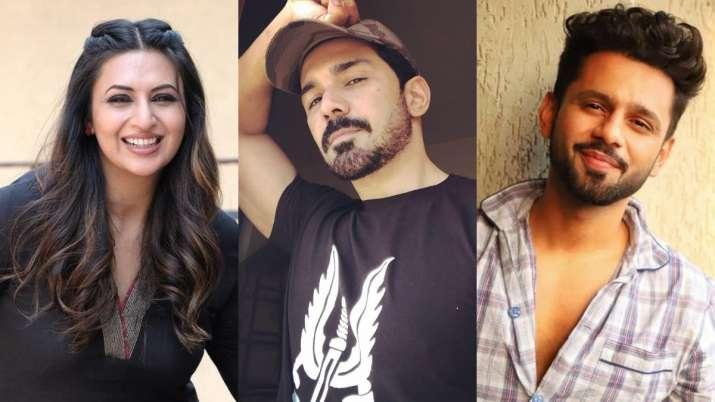 Khatron Ke Khiladi 11 contestants: Divyanka Tripathi, Rahul Vaidya to Abhinav Shukla; full list here