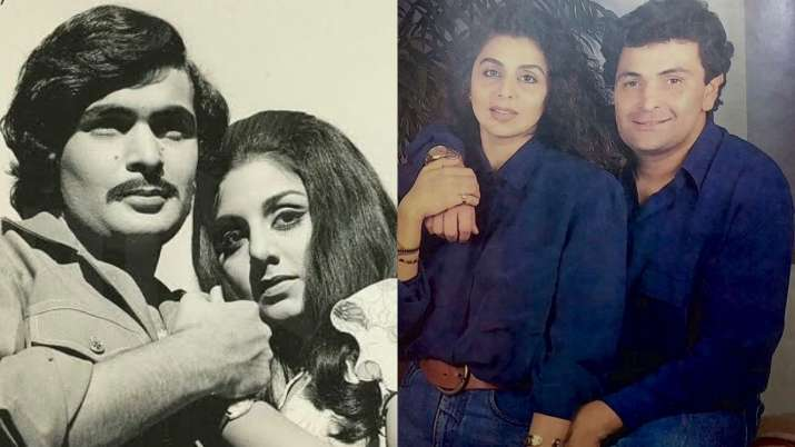 Rishi Kapoor's first death anniversary: Late actor's films with wife Neetu Kapoor you can't miss
