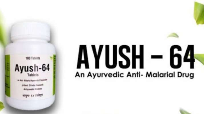 Govt says AYUSH 64 effective in treating mild to moderate COVID-19 infection. Deets inside