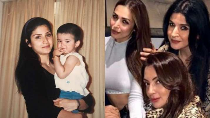 Shanaya Kapoor, Malaika Arora to Gauri Khan B-town celebs pour in birthday wishes for Maheep Kapoor
