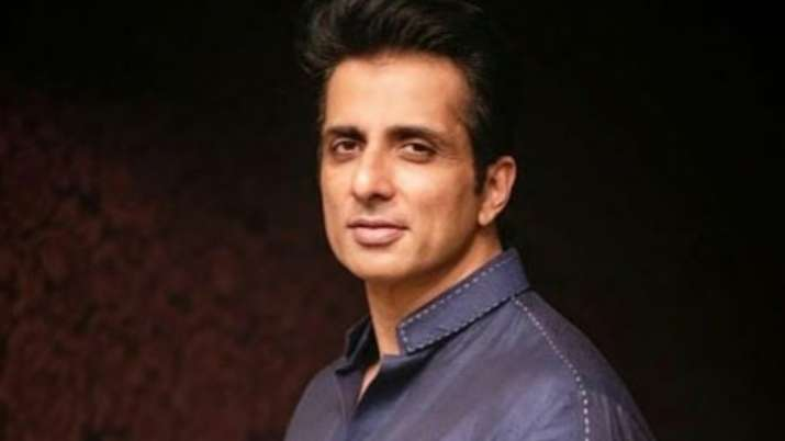 Dance Deewane 3: Sonu Sood to provide food to reality show contestant's village till lockdown is ove