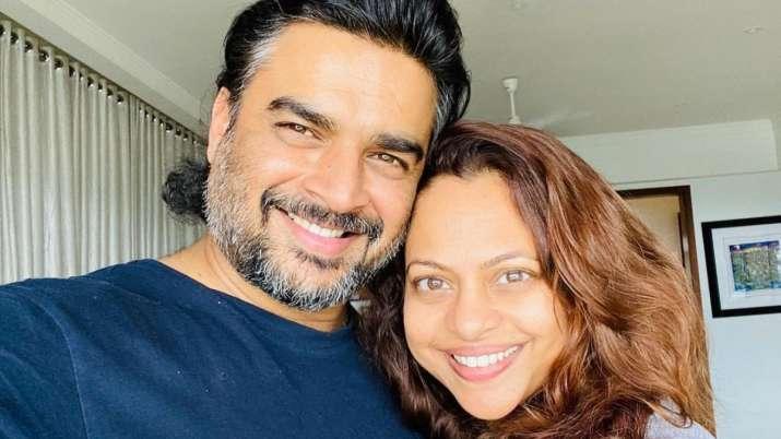 R Madhavan reveals he feels 'incompetent' after looking at his wife Sarita Birje teach poor kids