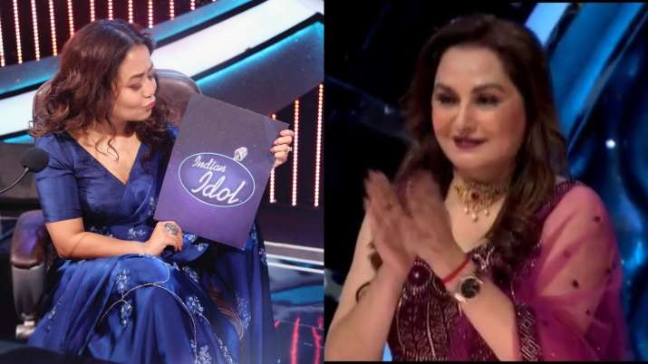 Indian Idol 12: Neha Kakkar to be replaced by Jaya Prada, watch promo video