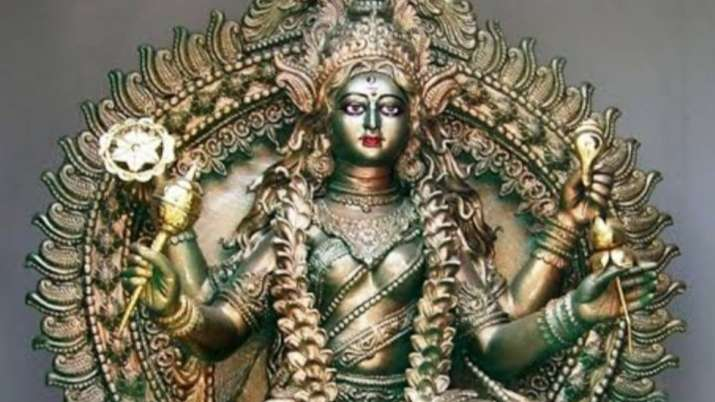 Navratri Day 9: Worship Maa Siddhidatri on Ram Navmi