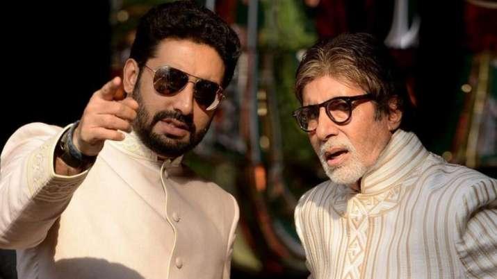 Amitabh Bachchan asked Yash Chopra for a job during financial crunch, reveals Abhishek Bachchan