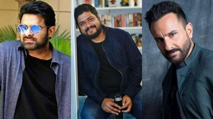 Adipurush's director Om Raut: Prabhas, Saif Ali Khan have undergone remarkable physical transformati