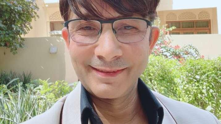 HC restrains KRK from making derogatory comments against Vashu Bhagnani