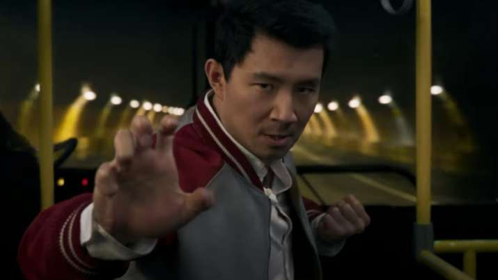 Shang-Chi and the Legend of the Ten Rings teaser: Marvel unveil first Asian superhero Simu Liu