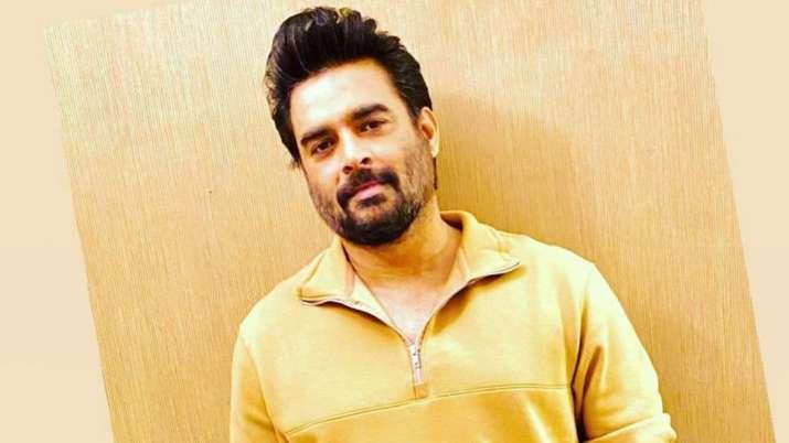 R Madhavan reacts to Mumbai Police's tweet on meeting girlfriend during Covid