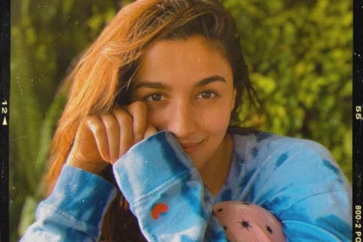Alia Bhatt, COVID-19