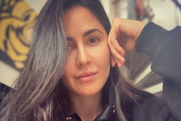 Katrina Kaif, quaratine