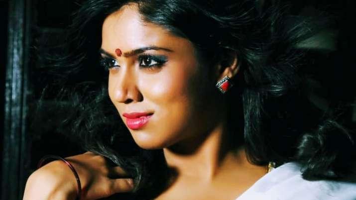 Kannada Bigg Boss fame Chaitra Kotturu attempts suicide