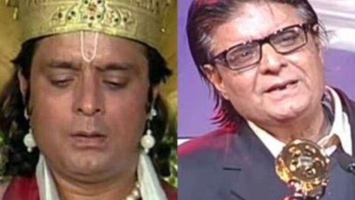 Punjab CM mourns demise of veteran actor Satish Kaul