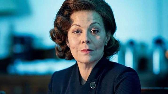 Harry potter actor Helen McCrory dies at 52