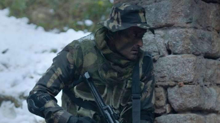 Akshaye Khanna to make OTT debut in 'State Of Siege: Temple Attack'