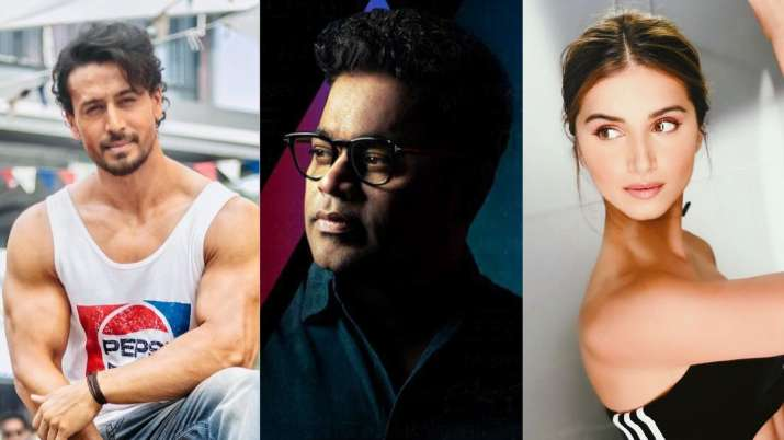 AR Rahman to perform '99 Songs' special digital concert; Tara Sutaria, Tiger Shroff extend love
