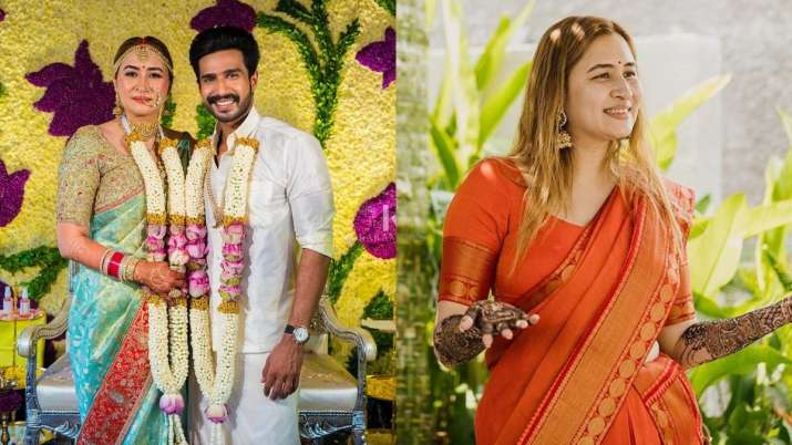 Vishnu Vishal-Jwala Gutta wedding: Sneak peek into couple's wedding, engagement, haldi ceremonies