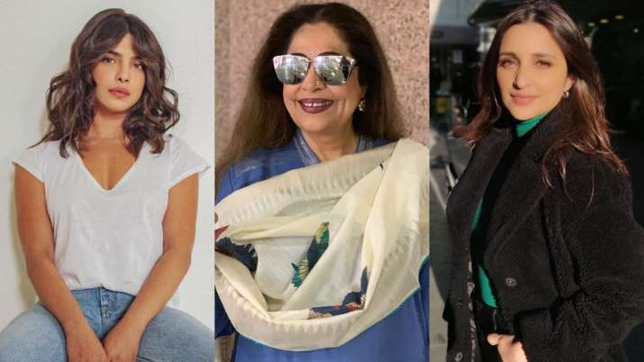 Kirron Kher diagnosed with blood cancer; Priyanka, Parineeti & other celebs wish her speedy recovery