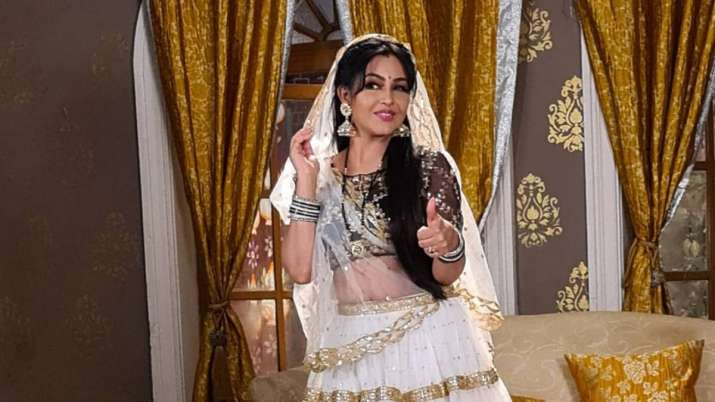 Shubhangi Atre: I was told married women are not heroine material