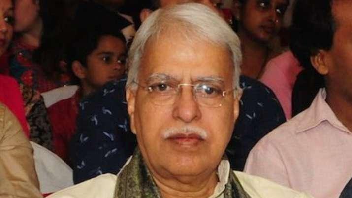 Pandit Rajan Mishra of Rajan-Sajan duo passes away due to COVID-19, Anup Jalota pays tribute