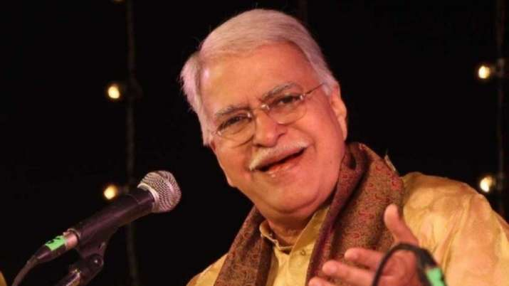 Pandit Rajan Mishra passes away: Lata Mangeshkar, Prasoon Joshi and others pay tribute