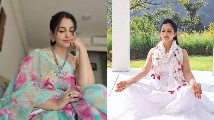 'Bhabiji Ghar Par Hain' actress Shubhangi Atre tests Covid negative, continues home quarantine