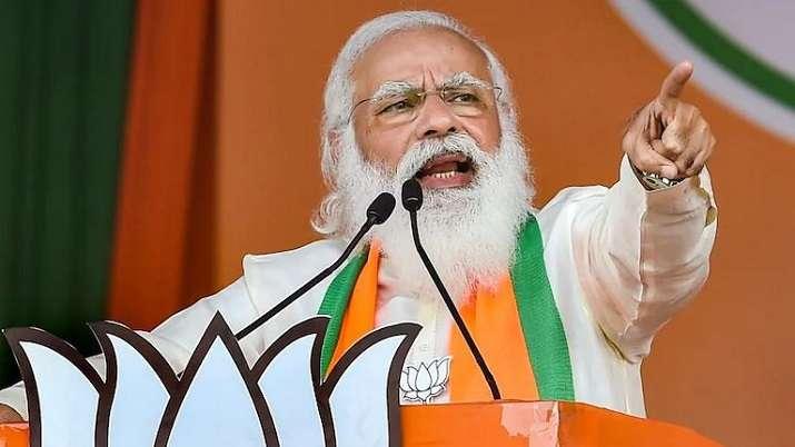 TMC supremo has old habit of doing politics with dead bodies: PM Modi targets Mamata Banerjee