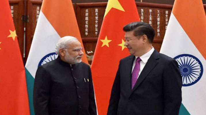 Chinese President Xi Jinping has conveyed a message of
