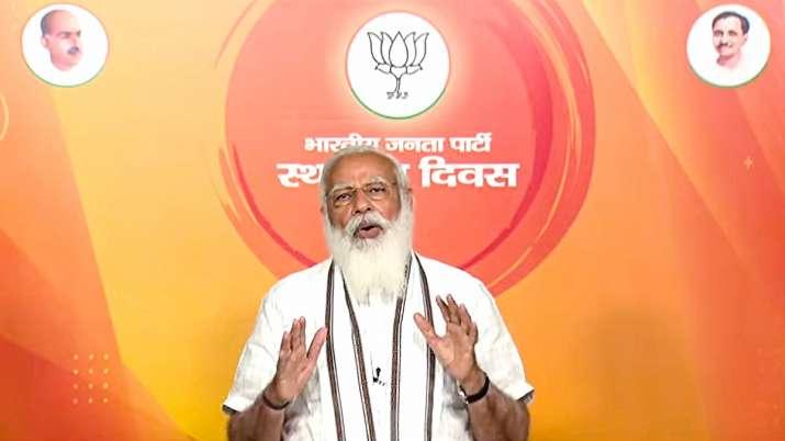 Narendra Modi, Prime Minister, Chief Ministers, COVID-19, coronavirus, vaccination drive, pandemic,