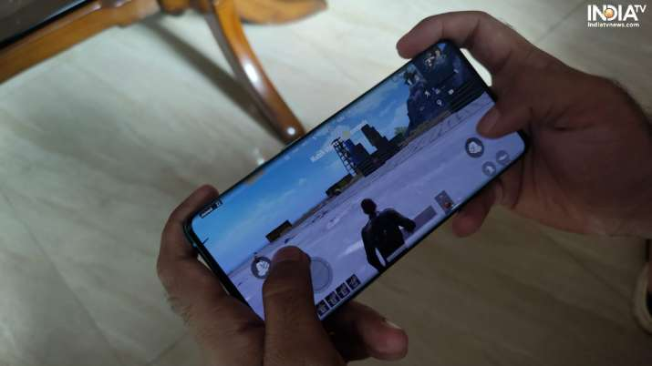 gaming, mobile gaming