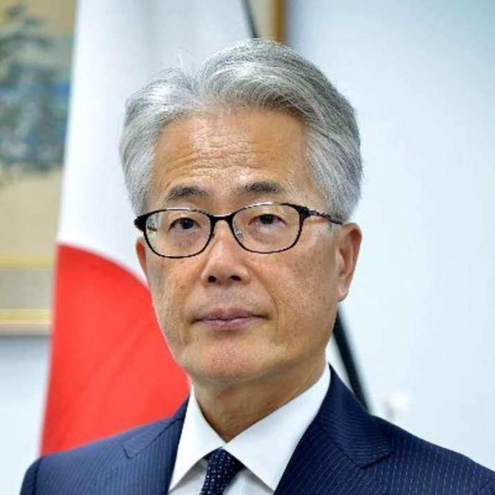 Satoshi Suzuki