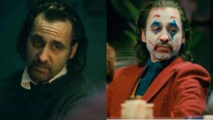 Raj Kundra as Joker