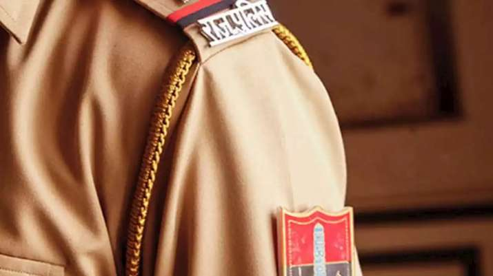 Police officer accused of demanding sexual favours from