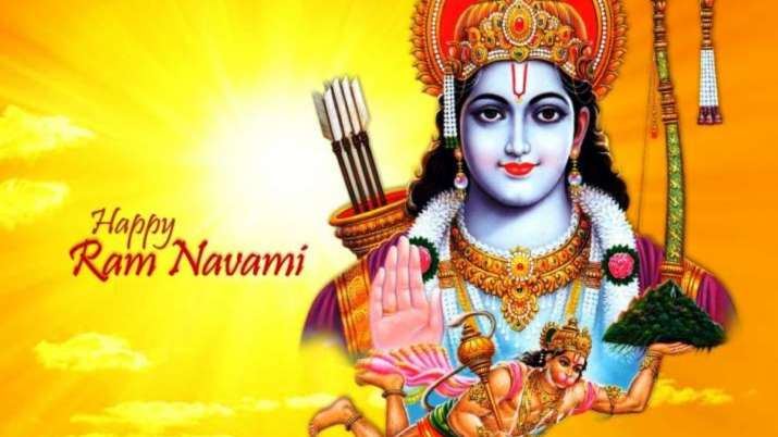Happy Ram Navami 2021: HD Images, Quotes, Messages, Greetings, Facebook and WhatsApp Statuses for yo