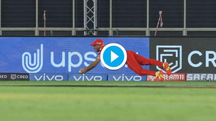 Ravi Bishnoi, IPL 2021 PBKS vs KKR