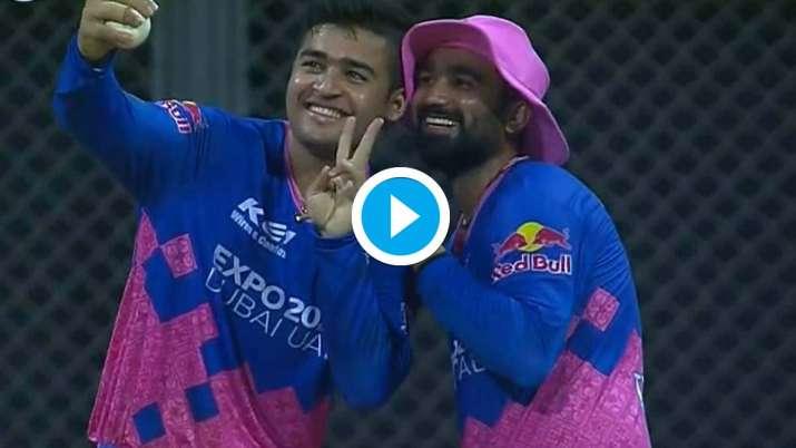 Riyan Parag and Rahul Tewatia, IPL 2021, IPL 2021 RR vs KKR
