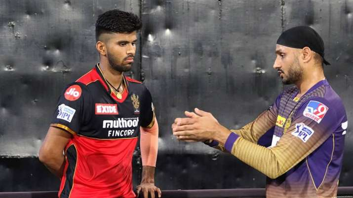 Washington Sundar, IPL 2021, IPL RCB