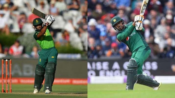 Live Streaming Cricket South Africa vs Pakistan 1st ODI ...