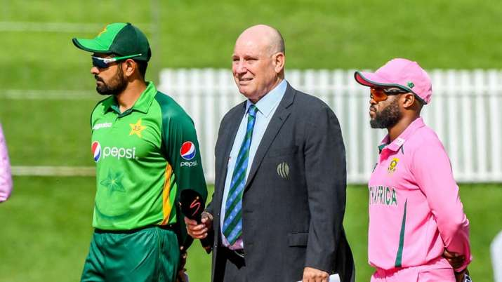 Live Streaming Cricket South Africa vs Pakistan 3rd ODI: SA vs PAK Live Online on Hotstar and JIOTV,